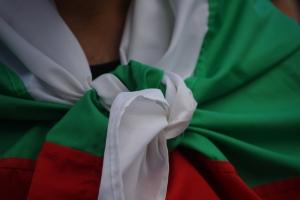 Българското знаме